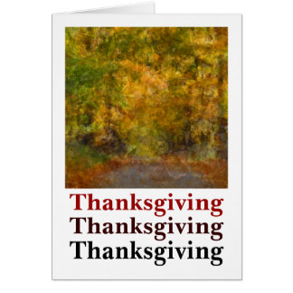 Give thanks unto the Lord Psalm 107:1 Greeting Card