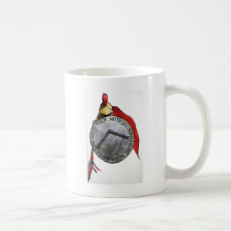 Give Them Nothing...Take From Them Everything Coffee Mug