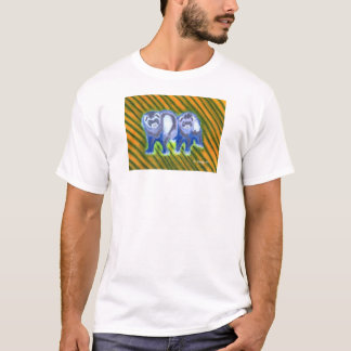 Give Us Raisins! (smaller image without text) T-Shirt