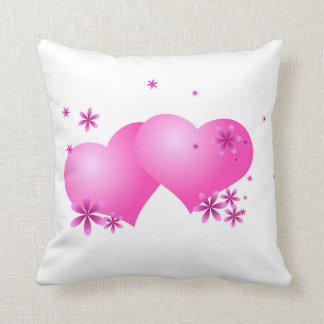 give your baby a warm welcome throw pillow