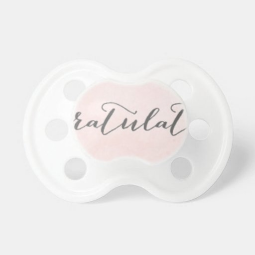 Giveaway Congratulations Pacifiers