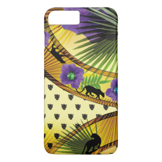 givenchy fashion fantasy iPhone 8 plus/7 plus case