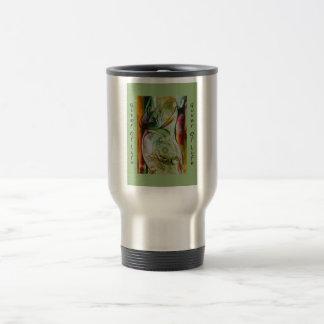 Giver of life travel mug