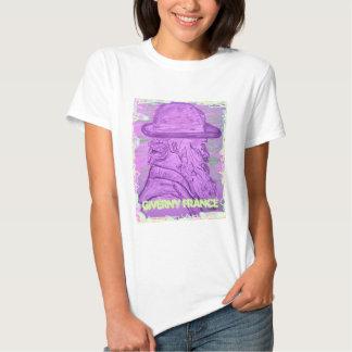Giverny France Tee Shirt