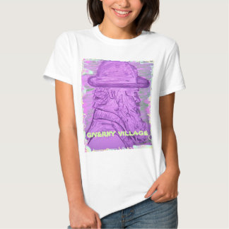 Giverny Village T Shirt
