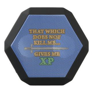 Gives me XP Black Bluetooth Speaker