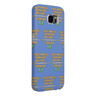 Gives me XP Samsung Galaxy S6 Cases