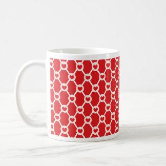 Giving Lots of Love Coffee Mug