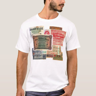 Giving money and power to government is like givin T-Shirt