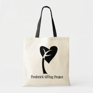 Giving Project Tote