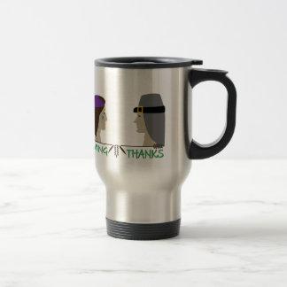 Giving Thanks Mug