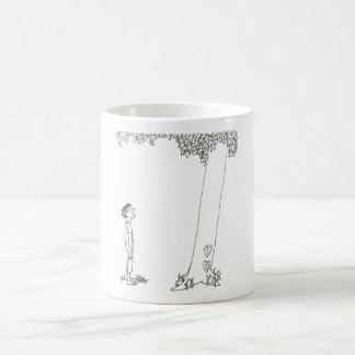 Giving Tree Coffee Mug