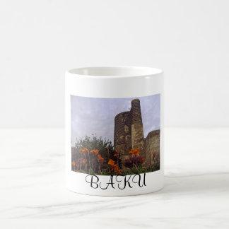 Giz Galasi, BAKU mug