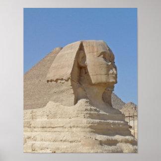 Giza Poster