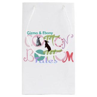 Gizmo & Ebony Cotton Bottom Tales Gift Bag