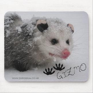 Gizmo Signature Mousepad