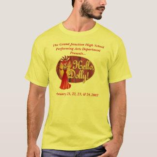 GJHS Hello, Dolly! T-Shirt