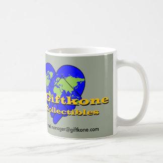 GK Collectible Mug