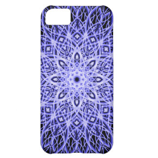 Glacial Mandala Case For iPhone 5C