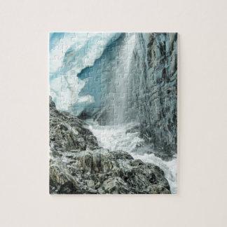 glacier19 jigsaw puzzle