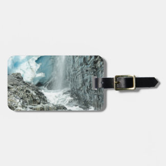 glacier19 luggage tag
