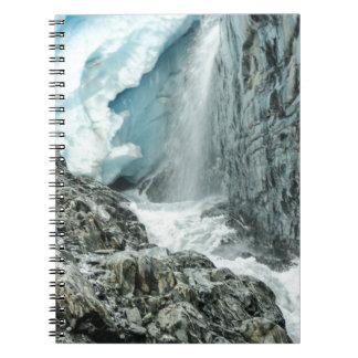 glacier19 notebook