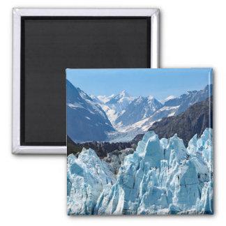 Glacier Bay 114 Magnet