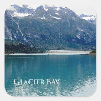 Glacier Bay 2 Sticker