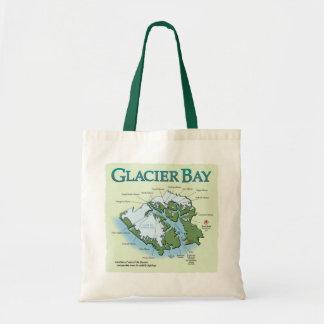 Glacier Bay Budget Tote