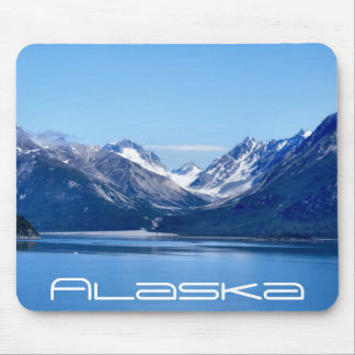 Glacier Bay Mousepad
