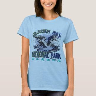 Glacier Bay National Park, Alaska T-Shirt