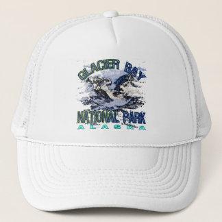 Glacier Bay National Park, Alaska Trucker Hat