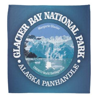 Glacier Bay National Park (color) Bandana