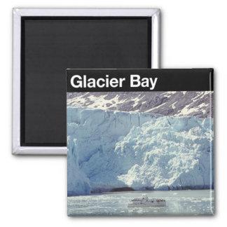 Glacier Bay National Park Magnet