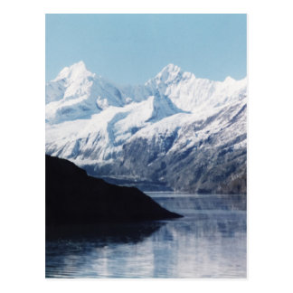 Glacier Bay National Park Postcard
