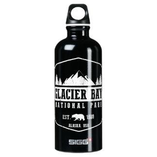 Glacier Bay National Park Water Bottle
