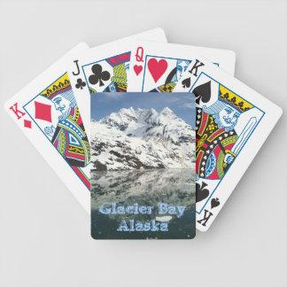 Glacier Bay Poker Deck