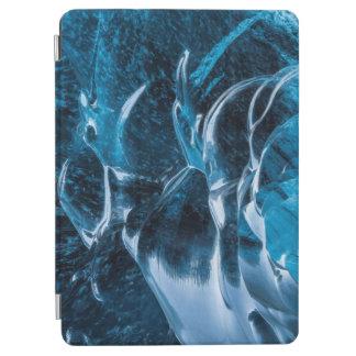 Glacier Breidamerkurjokull | Vatnajokull iPad Air Cover