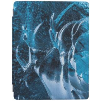 Glacier Breidamerkurjokull | Vatnajokull iPad Cover