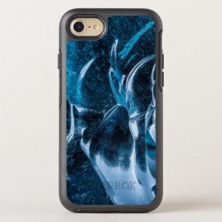 Glacier Breidamerkurjokull   Vatnajokull OtterBox Symmetry iPhone 8/7 Case