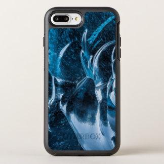 Glacier Breidamerkurjokull   Vatnajokull OtterBox Symmetry iPhone 8 Plus/7 Plus Case