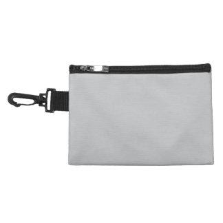 Glacier Gray Accessories Bags