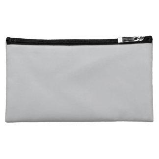 Glacier Gray Cosmetic Bags