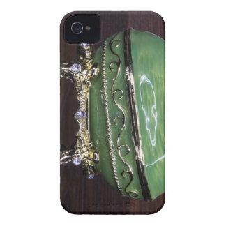 Glacier Lake Eggs iPhone 4 Case-Mate Cases