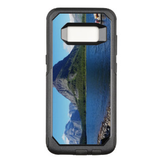 Glacier National Park Many Glacier OtterBox Commuter Samsung Galaxy S8 Case