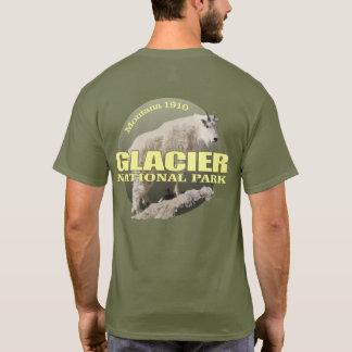 Glacier National Park (Mountain Goat) WT T-Shirt