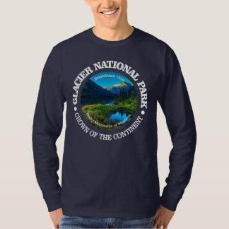 Glacier National Park T-Shirt