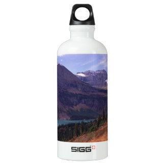 Glacier National Park Water Bottle