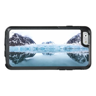 Glacier reflections, Norway OtterBox iPhone 6/6s Case
