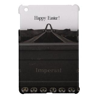 Glad Easter/Happy Easter iPad Mini Cover